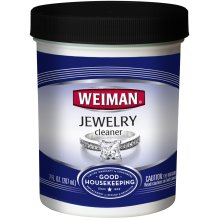 Weiman Jewelry Cleaner-7oz
