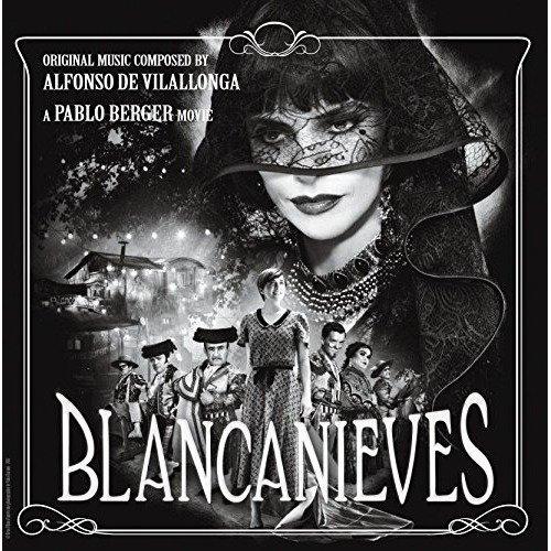 Alfonso De Vilallonga - Blancanieves - Original Soundt [CD]