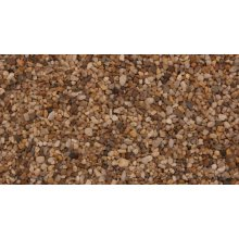Aqua Gravel Natural Nordic (2-4mm) 2kg (Pack of 5)