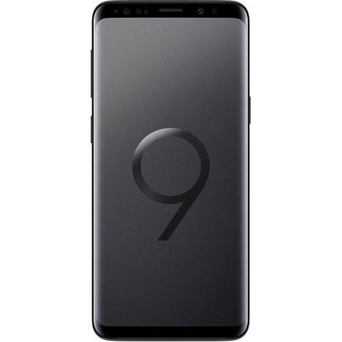 (Unlocked, Midnight Black) Samsung Galaxy S9 Dual Sim | 64GB | 4GB RAM