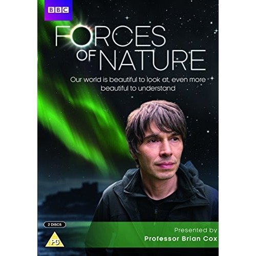 Forces Of Nature DVD [2016]