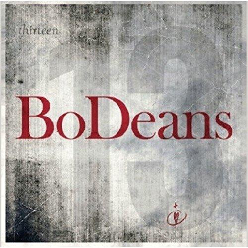 Bodeans - Thirteen [CD]