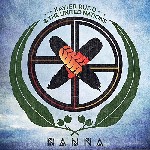 Xavier Rudd and the United Nations - Nanna [CD]