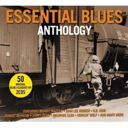 Essential Blues Anthology [CD]