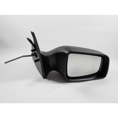 Vauxhall Astra G Mk4 1998-3/2005 Cable Wing Door Mirror Black Cover Drivers Side