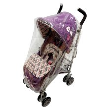 Raincover Compatible with Mamas And Papas Tour Stroller (142)