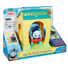 My First Thomas day to night projector Night light