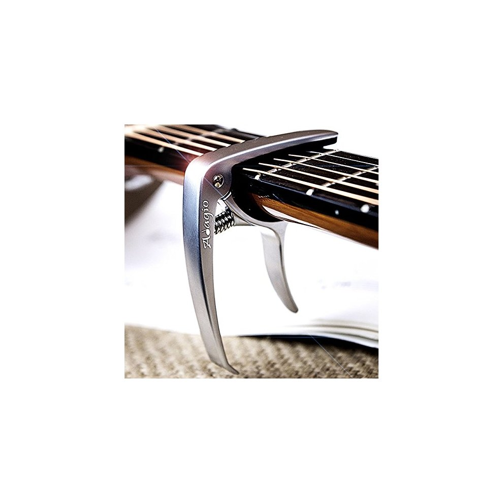 Adagio Guitar Capo for acoustic or electric
