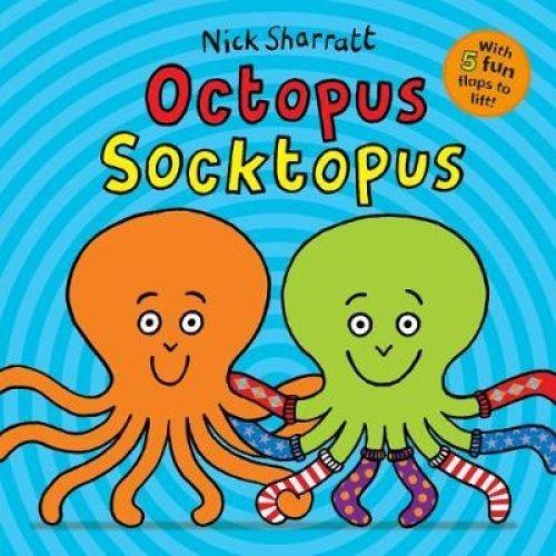 Octopus Socktopus