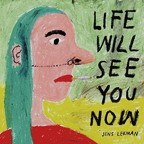 Jens Lekman - Life Will See You Now [CD]