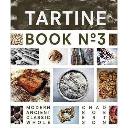 Tartine: Book No. 3