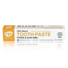 Green People Citrus Toothpaste 50ml