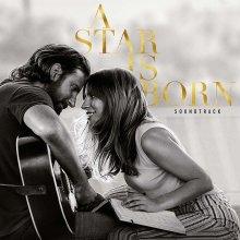 Lady Gaga & Bradley Cooper - A Star Is Born Soundtrack   CD Album