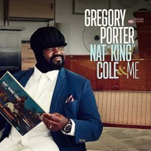 Gregory Porter - Nat King Cole and Me [CD]