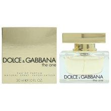 D&G Eau de Parfum The One Women 30 ml
