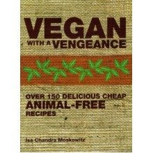 Vegan with a Vengeance - Used