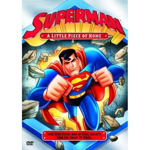 Superman - Vol 2 - Little Piece of Home