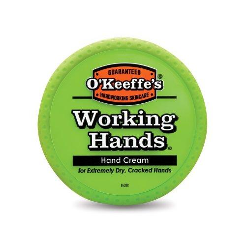 O'Keeffe's Working Hands Hand Cream 96 g/3.4 oz