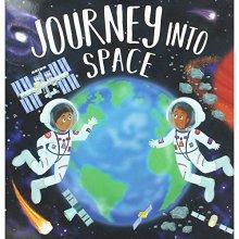 Journey Into Space Amazing Journeys (Morrisons)