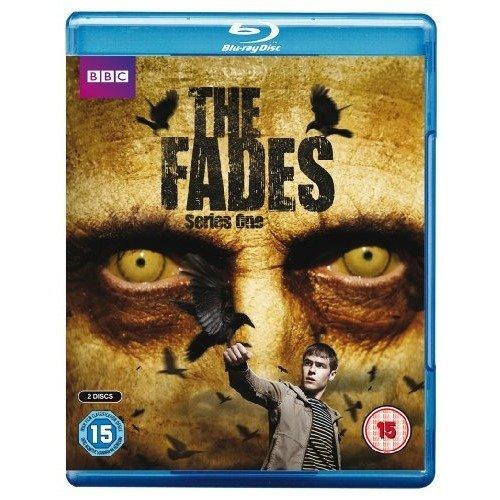 The Fades - Complete Mini Series Blu-Ray [2011]