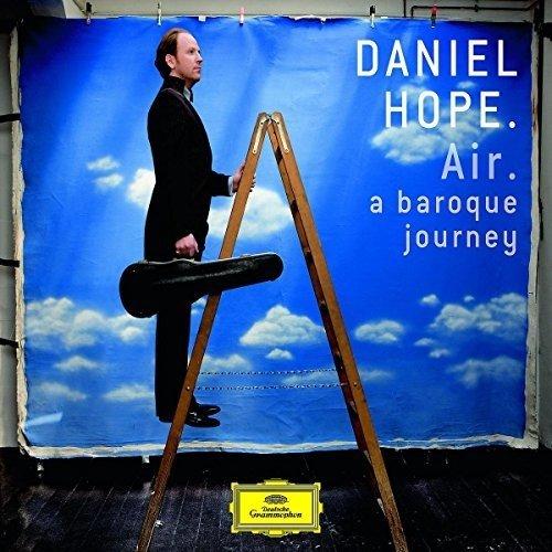 Daniel Hope - Air - a Baroque Journey [CD]