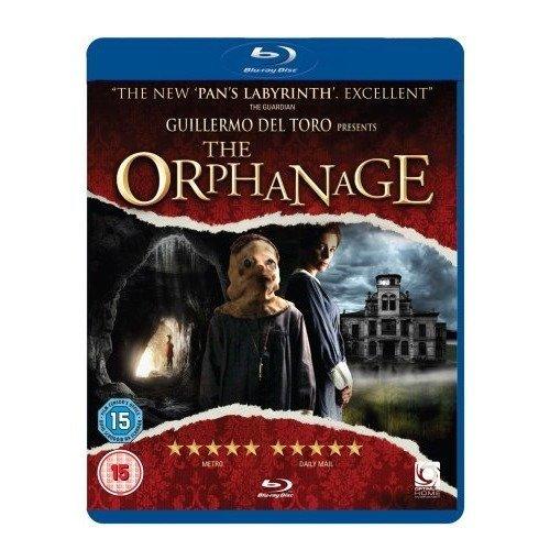 Orphanage [blu-ray]