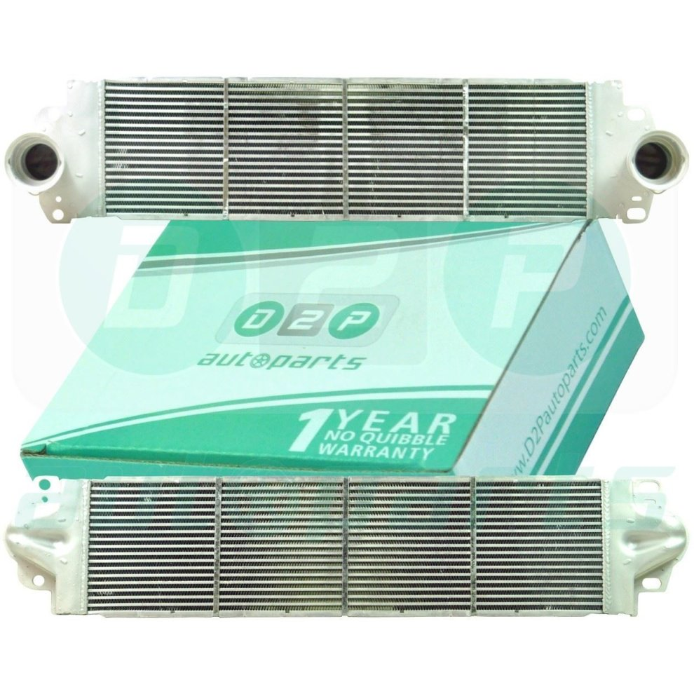 INTERCOOLER FOR VW MULTIVAN CARAVELLE TRANSPORTER T5//T6 TDI DIESEL 7H0145804A