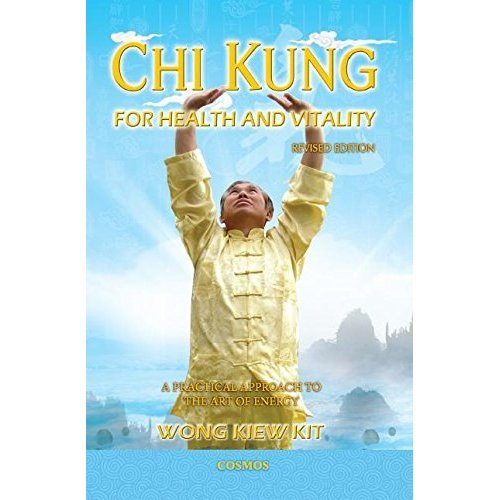 Chi Kung for Health & Vitality