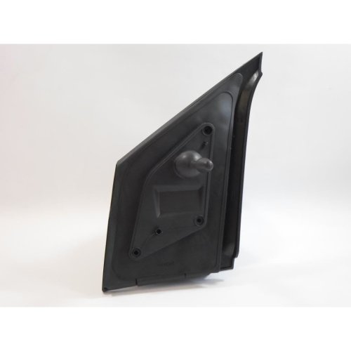 Toyota Aygo 2005-> Cable Adjust Wing Door Mirror Primed Cover Drivers Side
