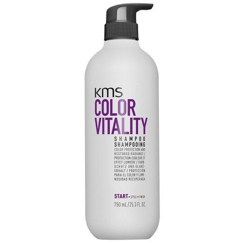 Start by KMS ColorVitality Shampoo 750ml