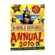 Horrible Histories Annual 2010 - Used