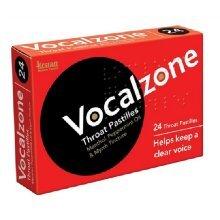 Vocalzone 24 Pastilles