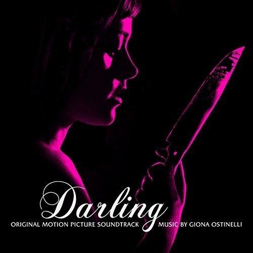 Giona Ostinelli - Darling / O.S.T. [CD]
