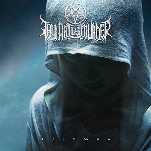 Thy Art is Murder - Holy War [CD]