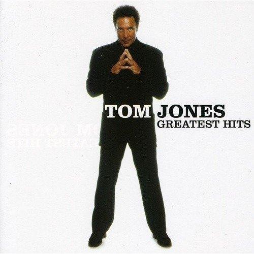Tom Jones - Greatest Hits | Compilation CD