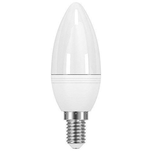 Status 5.5SLCSESP1PKB8 E14 5.5 W LED Light Bulbs, Warm White