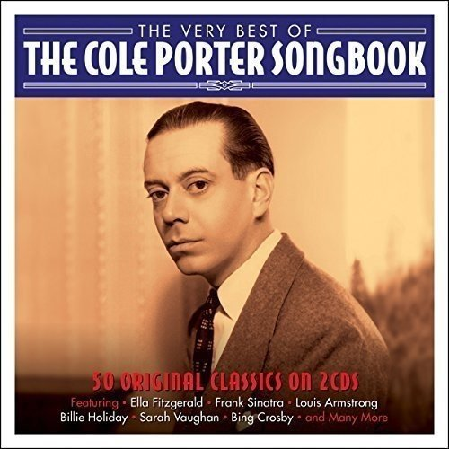 Cole Porter - the Very Best of the Cole Porter Songbook [double Cd]