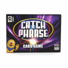 Ginger Fox Catchphrase Card Game