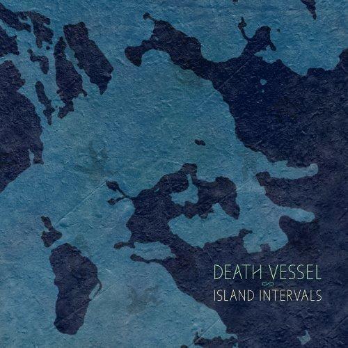 Death Vessel - Island Intervals [CD]