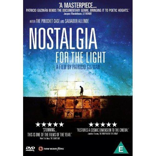 Documentary - Nostalgia for the Light