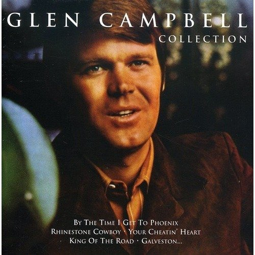 Glen Campbell - the Glen Campbell Collection [CD]