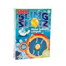 Sling Shotz Singles - Water Bomb Balloon Solo Catapult Man 1 Toy Pl2130 Launcher -  water bomb balloon solo sling shotz catapult man 1 toy pl2130