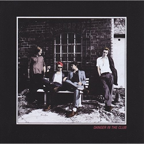 Palma Violets - Palma Violets-danger in the [CD]