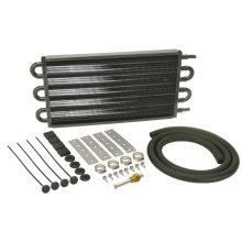 Derale 13103 7.62 x 16.62 in. 18K Transmission Cooler