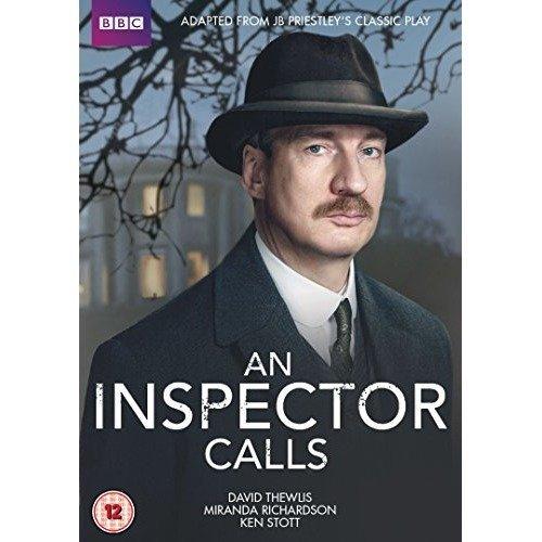 An Inspector Calls DVD [2015]