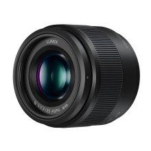 Panasonic H-H025E-K 25 mm/F1.7 ASPH Lens - Black