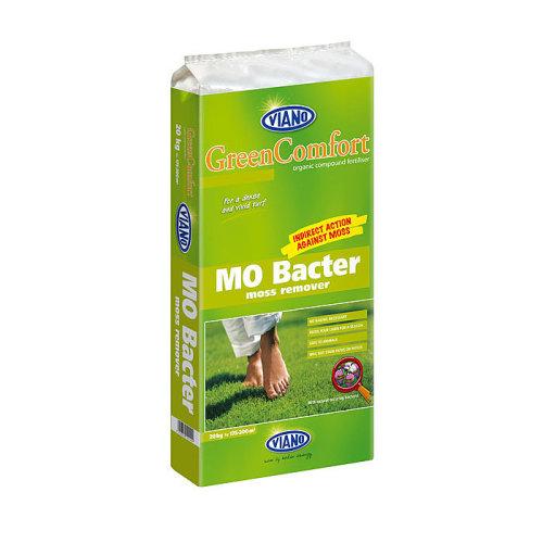Viano MO Bacter Moss Remover 20kg | Organic Moss Killer & Fertiliser