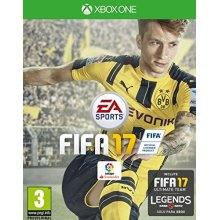 FIFA 17 - Standard Edition [Xbox One]