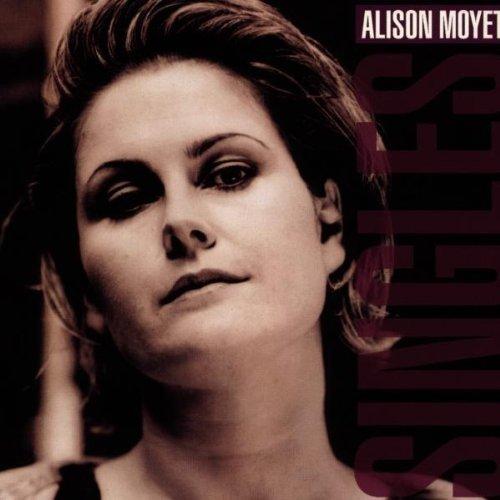 Alison Moyet - Singles [CD]