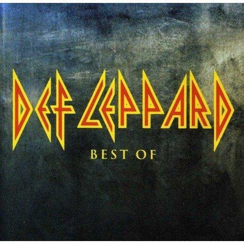 Def Leppard - Best of [CD]